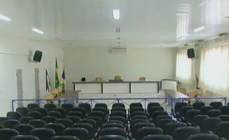 O reajuste salarial dos vereadores foi votado em 80% (Foto: Bom Dia Amazônia)