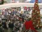 Pesquisa aponta que 60% vão pagar presentes de Natal à vista em Franca