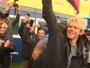 John John chega à final em Portugal e conquista o título mundial antecipado