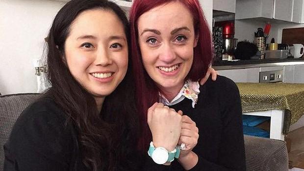 Pesquisadora da Microsoft inventa relógio que controla o Parkinson  (Foto: Divulgação)