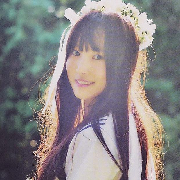 GFRIEND Yuju (Foto: Reprodução/Instagram)