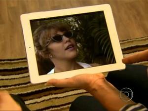 Isabela Garcia  (Foto: Video Show / TV Globo )