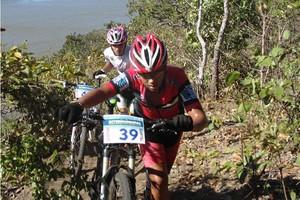 Ciclismo em Mato Grosso (Foto: Divulgação)