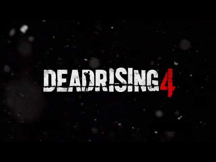 Dead Rising 4 (Foto: Divulgação)
