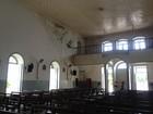 Umidade é maior problema na Igreja São José, segundo técnica do Iphan