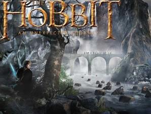 The Hobbit Wallpaper Generator
