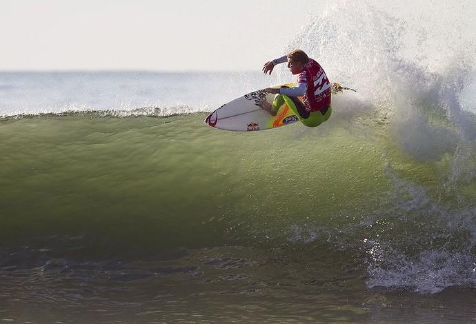 surfe mick fanning jeffreys bay (Foto: Divulgação asp)