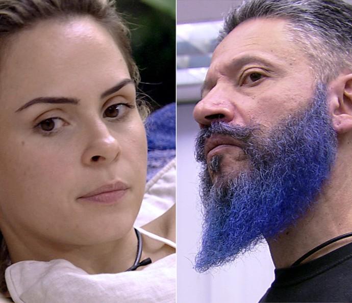 Paredao segundo noite casa 31_01 (Foto: TV Globo)