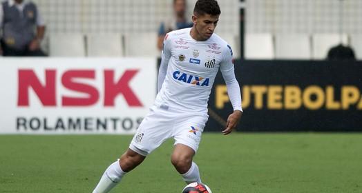 #garranchos (Ivan Storti/Santos FC)