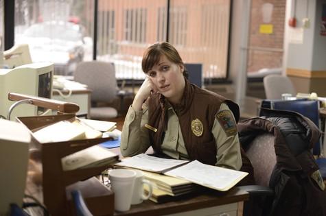 Allison Tolman em 'Fargo' (Foto: FX)