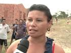 Moradores de Paulo Jacinto reclamam de atraso em obras de habitacional