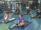 'Semana Move Brasil' reúne diversas atividades físicas no Sesc de Santos