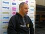 Picinin admite 1º set ruim do Praia e diz que time vai evoluir até a Superliga