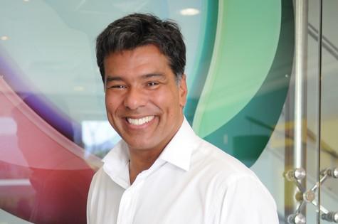Maurício Mattar é o novo contratado da Record (Foto: Michel Angelo)