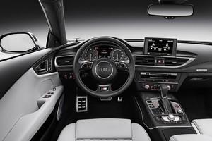 Audi S7 (Foto: Divulgação)