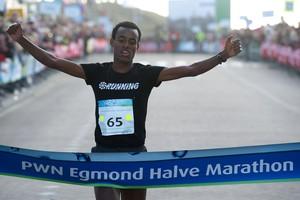 corrida de rua Dawit Wolde (Foto: IAAF)