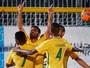 Brasil reage, goleia o Irã e se sagra bicampeão da Copa Intercontinental