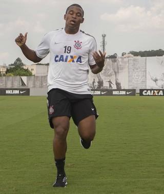 Alan Mineiro Corinthians (Foto: Daniel Augusto Jr. / Agência Corinthians)