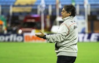 Veiga aprova postura do Braga diante do Vasco e visa surpreender Botafogo