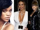 Rihanna, Ludmilla e Valesca juntas? Proposta feita na web tem apoio de fãs