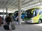 Mais de 35 mil pessoas devem deixar Curitiba de ônibus no feriado