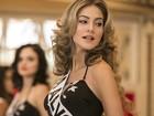 Prestes a exibir as curvas em cena, Hanna Romanazzi garante: 'Não tenho vergonha'