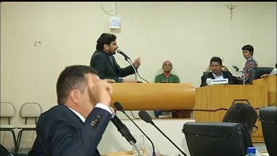 Câmara aprova aumento salarial em Colinas do Tocantins