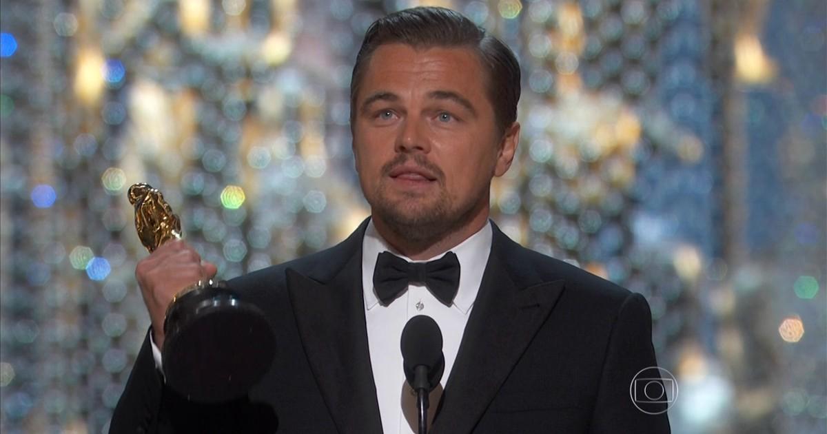 Oscar 2016: Leonardo DiCaprio e 'Spotlight' são os ganhadores da noite