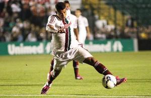 kennedy fluminense x figueirense (Foto: Nelson Perez/Fluminense FC)