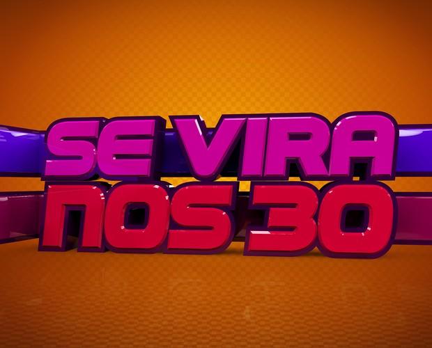 Se Vira nos 30 (Foto: Domingão do Faustão / TV Globo)