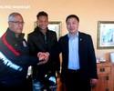 Mais um na China: Guarín, ex-Inter de Milão, assina com Shanghai Shenhua
