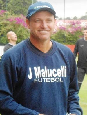 Sandro Forner JMalucelli (Foto: Rafael Les)