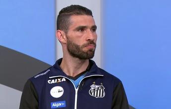 """Vanderlei vê Tite e Taffarel coerentes, mas não desiste da Seleção: """"Sonho"""""""