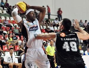 Bauru LSB NBB Liga Sorocabana labbate agba (Foto: João Pires/LNB)