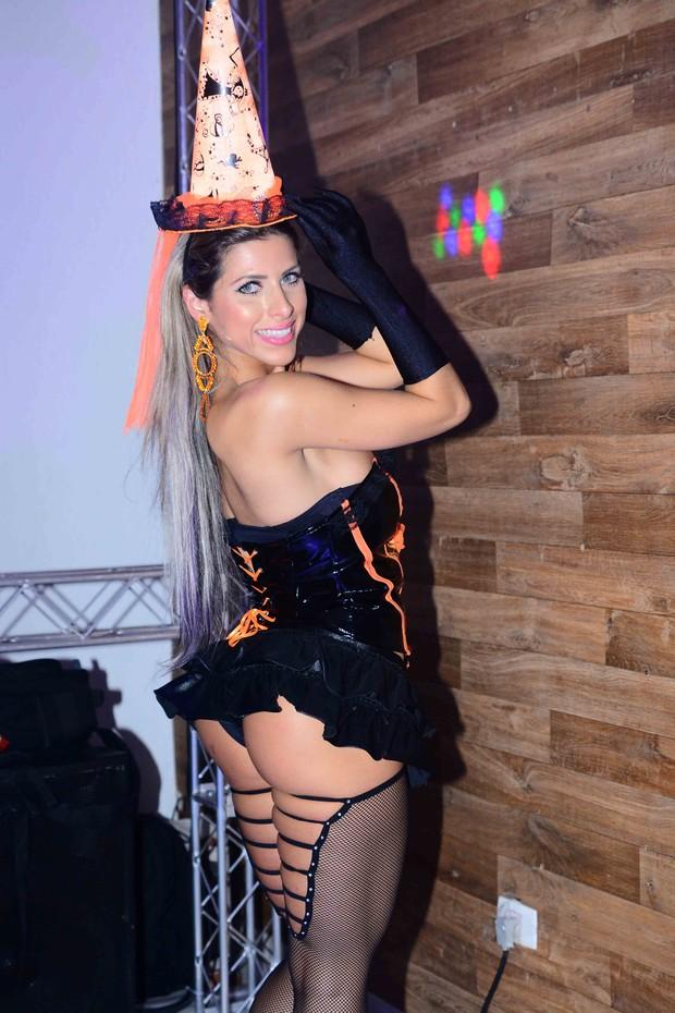 Ana Paula Minerato (Foto: Leo Franco/Agnews)