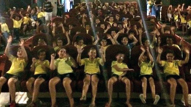 Histórias Curtas festeja 14 anos em festival  (Zeca Brito/Divulgação)