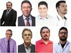 Conheça os oito candidatos à Prefeitura de Santa Maria
