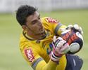 Rafael não teme que gramado ruim prejudique desempenho do Cruzeiro