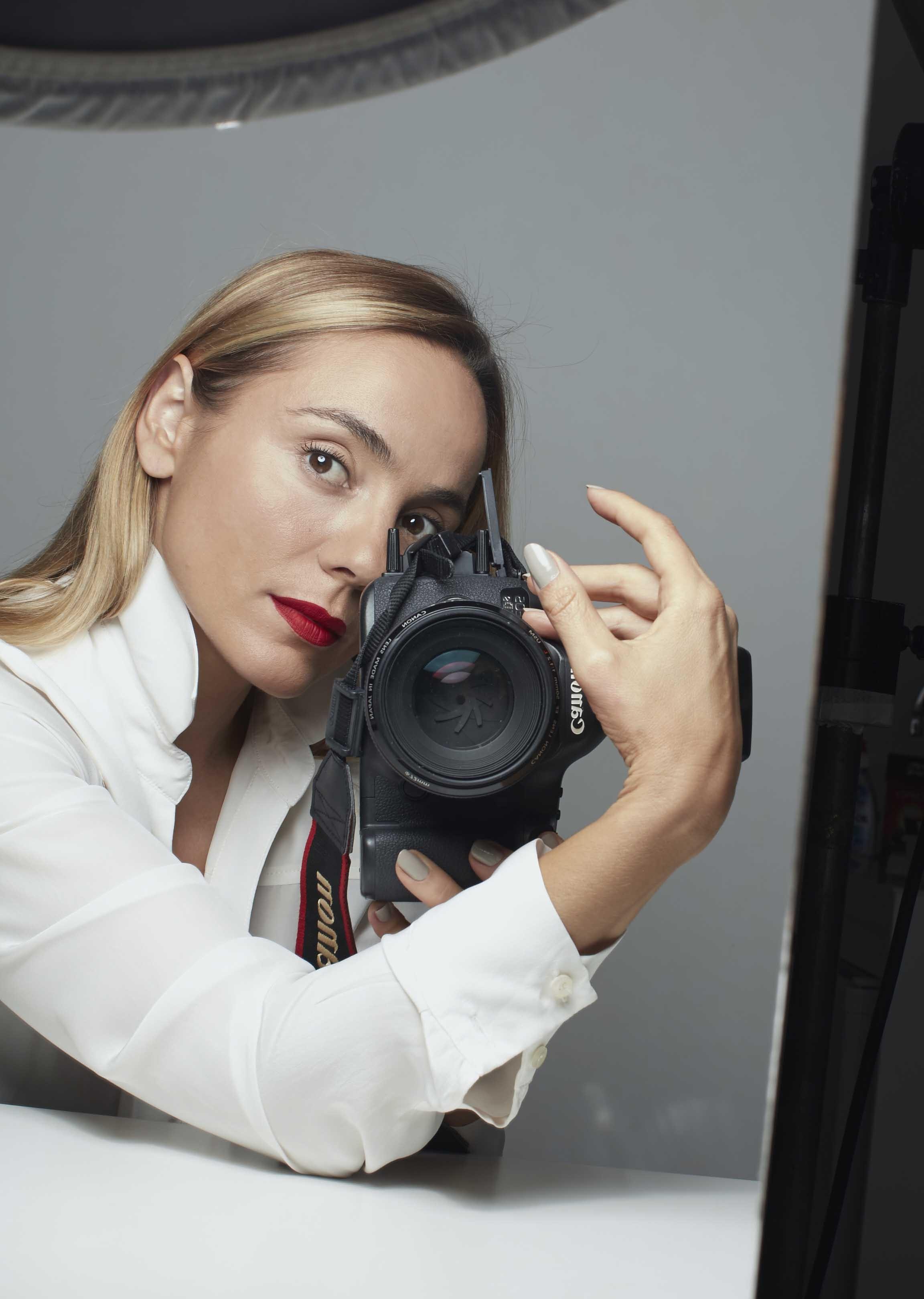 Karine Basilio (Foto: Divulgação)