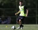 João Paulo volta aos treinos, e Jair simula Botafogo contra o Colo-Colo