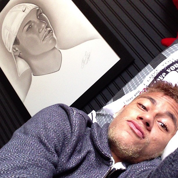 Qual O Instagram Oficial Do Neymar