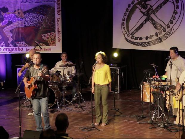 Grupo se apresenta no dia 17 de dezembro, aniversário de 55 anos da UFSC (Foto: Divulgação)