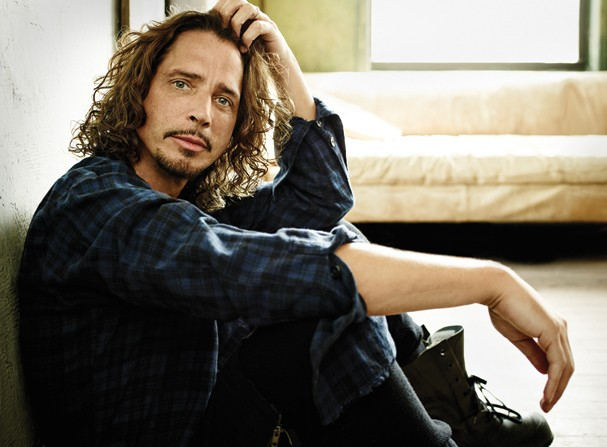 Chris Cornell (Foto: Jeff Lipsky)