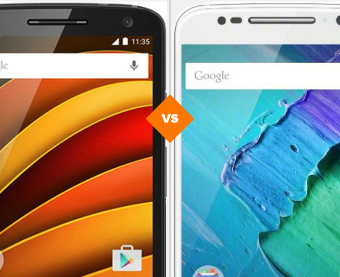 e6a280af1 Moto X Force ou Moto X Style  Conheça o melhor smartphone da Motorola (Foto