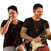Jorge e Mateus  (Foto: Rubens Cerqueira / Divulgação)