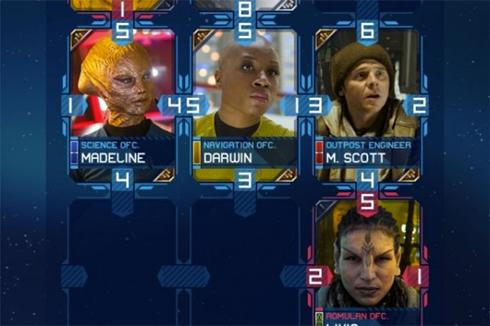 Star Trek Rivals (Foto: Divulgação)