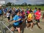 Corrida e Caminhada Rio Sul-Sesi reuniu mais de duas mil pessoas