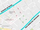 Binário na Encruzilhada altera trânsito na Zona Norte do Recife