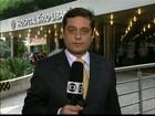 Thiaguinho segue internado sem previsão de alta, diz boletim médico