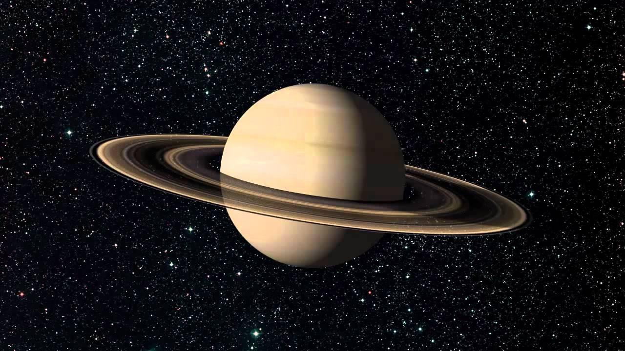 Brasil tem 143 pessoas chamadas Saturno (Foto: Reprodução)